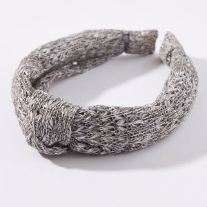 NWT Anthropologie Farley Knotted Headband